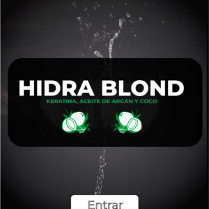 Hidra Blond